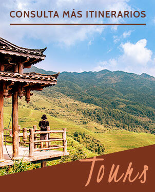promo itinerarios tour china autentica
