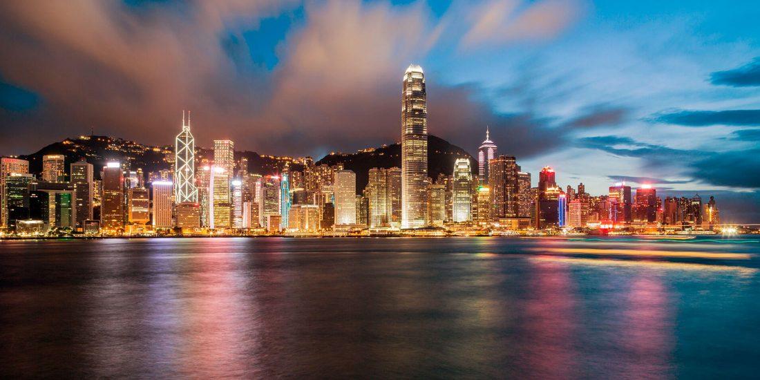 hong kong extension china